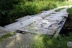 Või valis Kingissepp selle silla? Kõrgepingepoolide asemel oli 20ndatel ilmselt teine materjal.