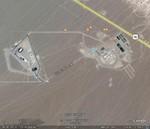 Vanglad keset Mojave kõrbe: teel Surmaorgu, mõnikümmend km Las Vegasest.