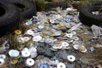CD-de hullud päevad. Kes tegi? Plaadifirmad, uurige.