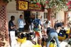 C Fun Divers sukeldumisklubi Sharm el Sheikhis