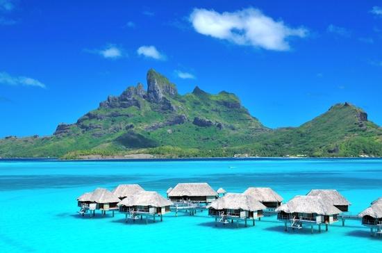 Bora Bora - Four Seasons