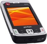 Glofiish X800 pihuarvuti-GPS