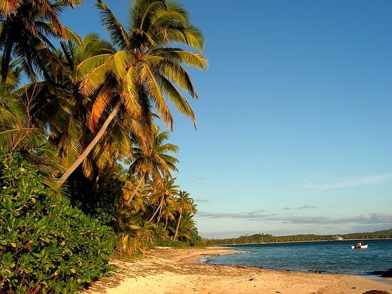 Fiji rannik