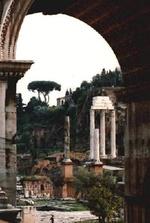 Itaalia, Rooma