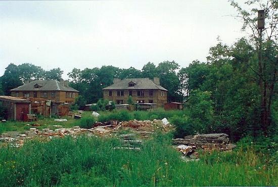 Keila-Joa, 1995