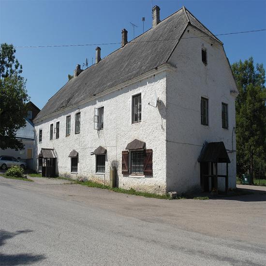 Aruküla Mõisahoone