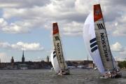 Volvo Ocean Race 2009