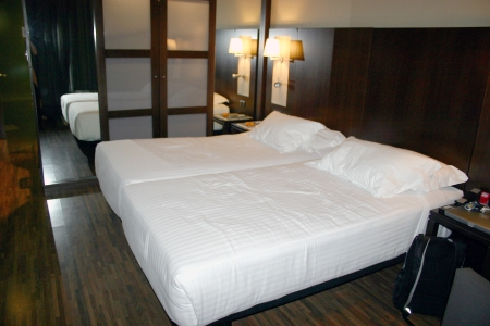 AC Barcelona hotell