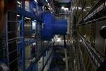 CERN, Atlase detektor