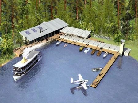 Kuopio järveterminal