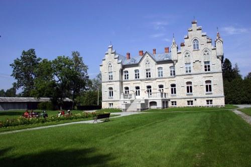 Vasalemma loss