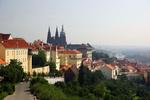 """Praha, vaade """"Toompealt"""""""