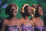 Zambia lauljad