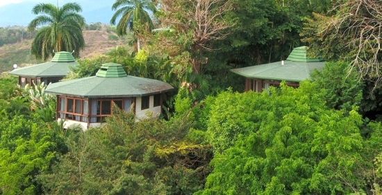 Tulemar Bungalows and Villas